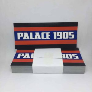Palace 1905: Crystal Palace FC Stickers
