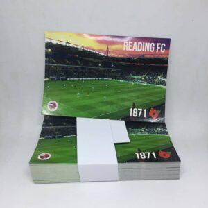 Reading FC 1871 Stickers