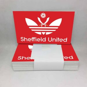 Sheffield Originals: Sheffield United FC Stickers