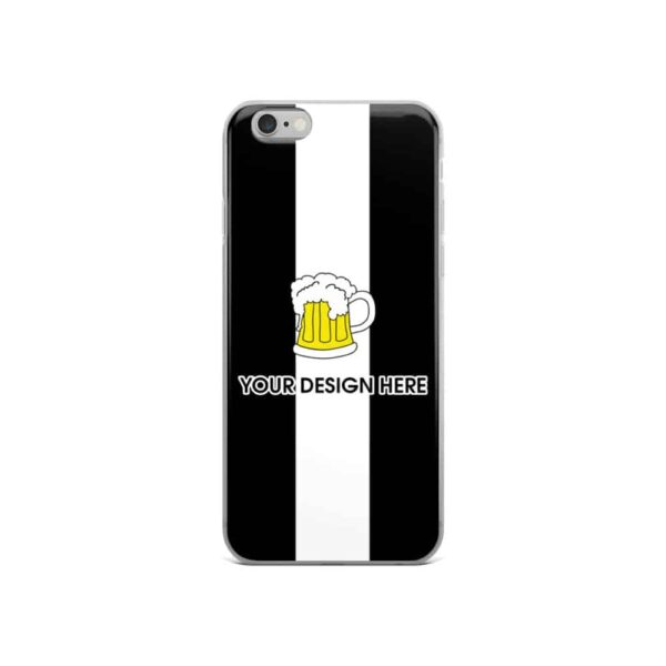 Custom Football iPhone 6/6s Case