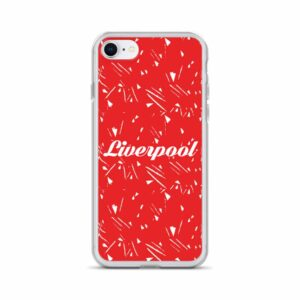 Liverpool Retro iPhone 7 / 8 Case 1989