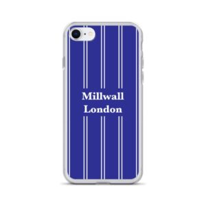 Millwall Retro iPhone 7 / iPhone 8 Case 1993